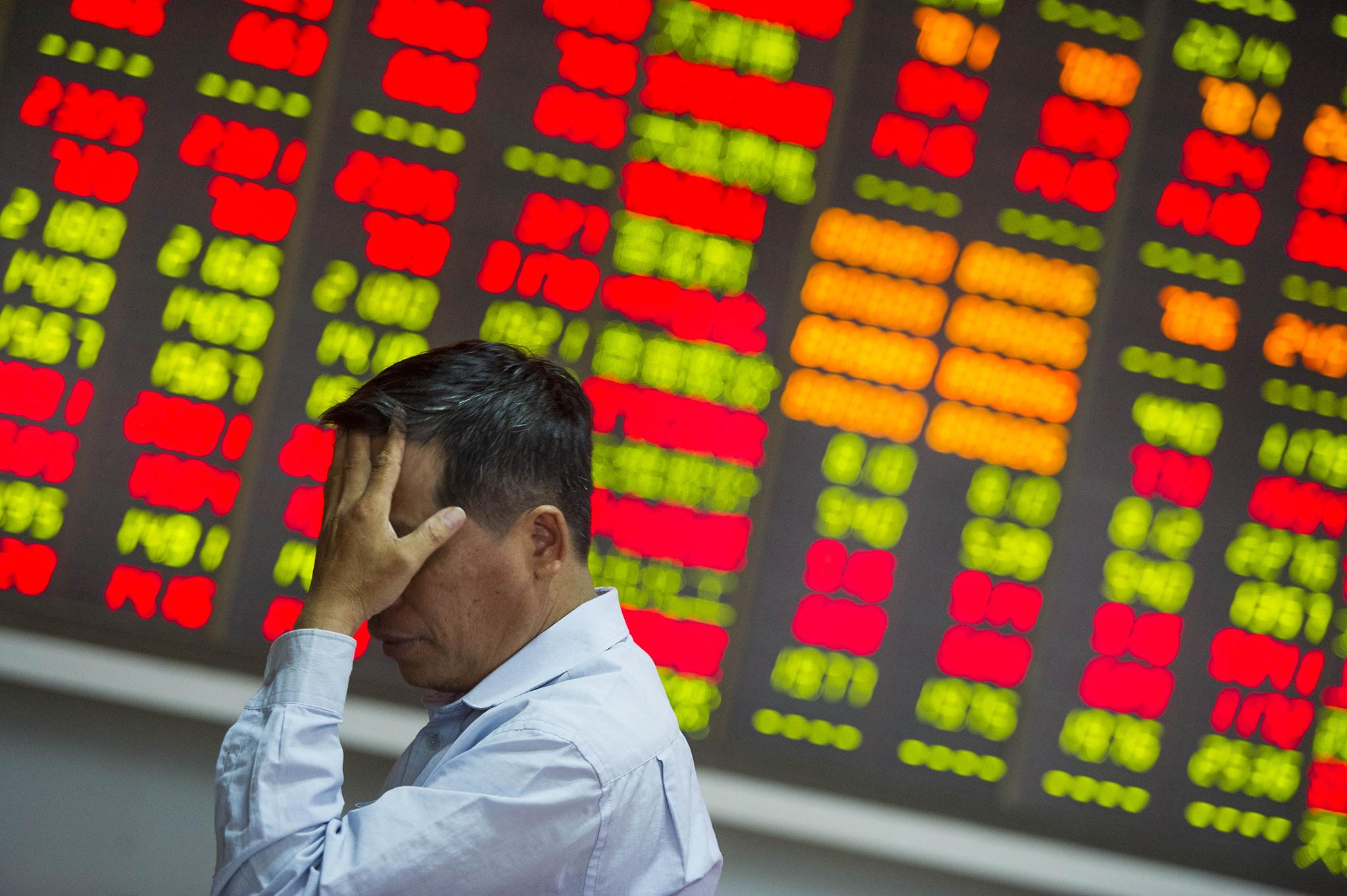 China | Censura tenta controlar narrativa sobre guerra comercial
