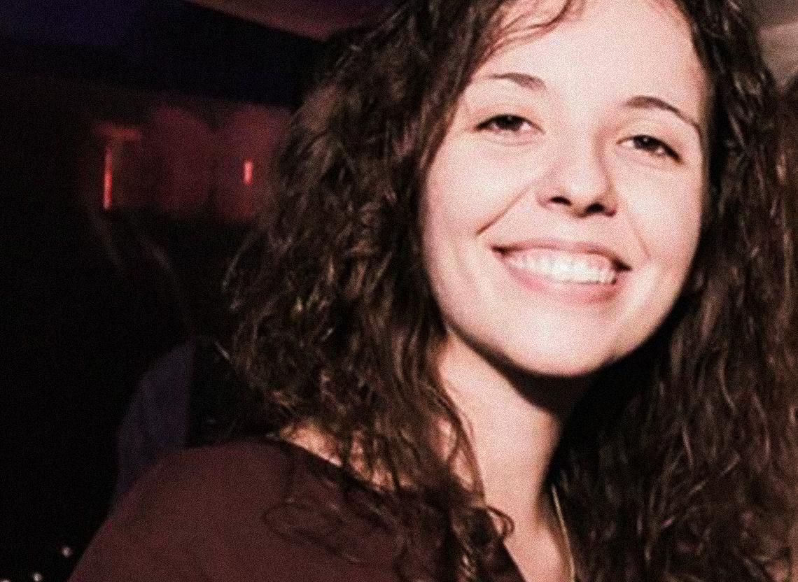 """Matilde Bernardo, estudante de mandarim:""""Macau deu-me luta"""""""