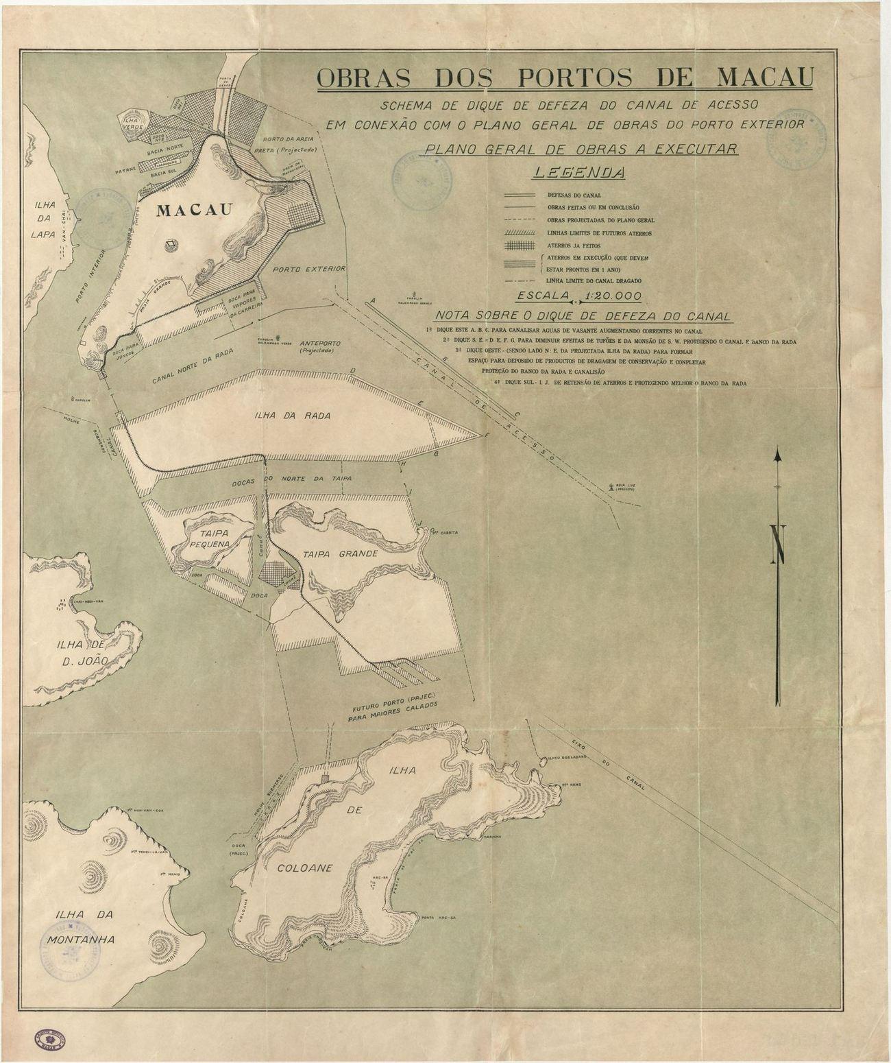 Exposição conta história da travessia marítima no território