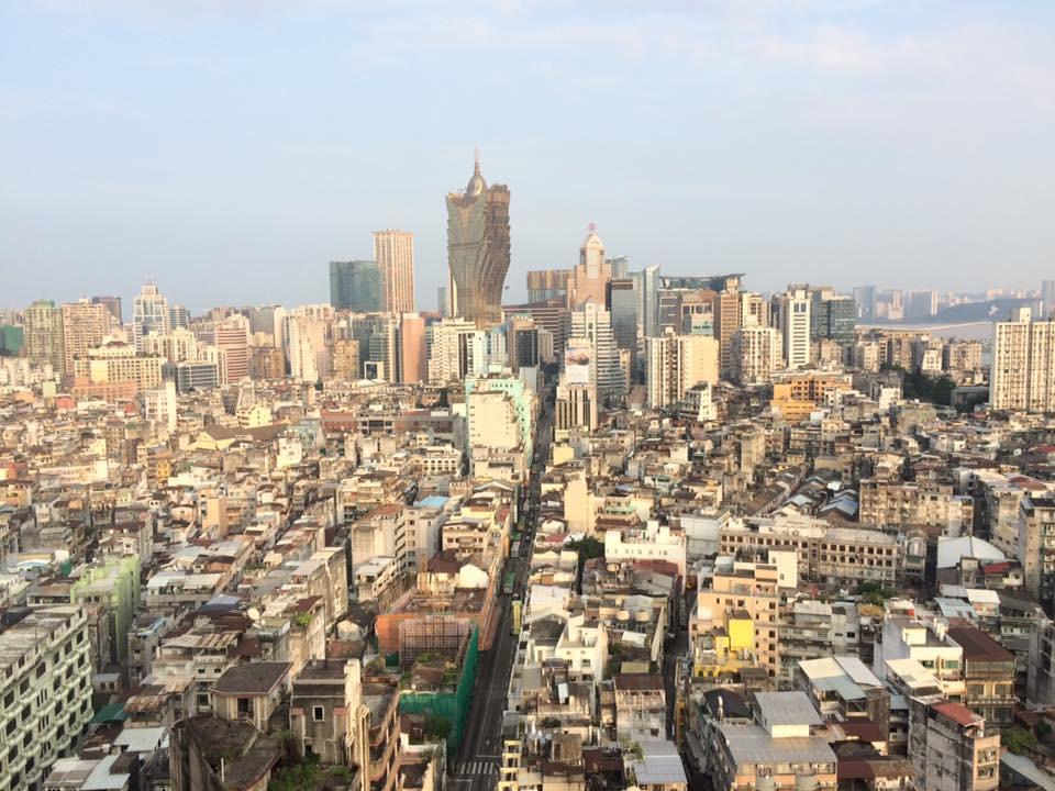 FMI | Relatório prevê crescimento da economia de Macau