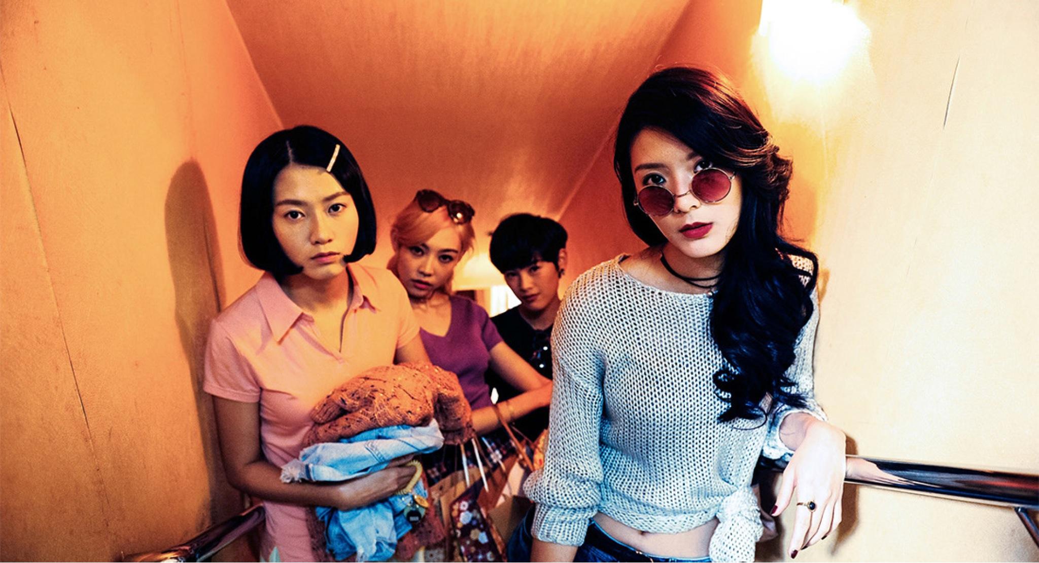 Sisterhood, de Tracy Choi, aplaudido no Indie Lisboa