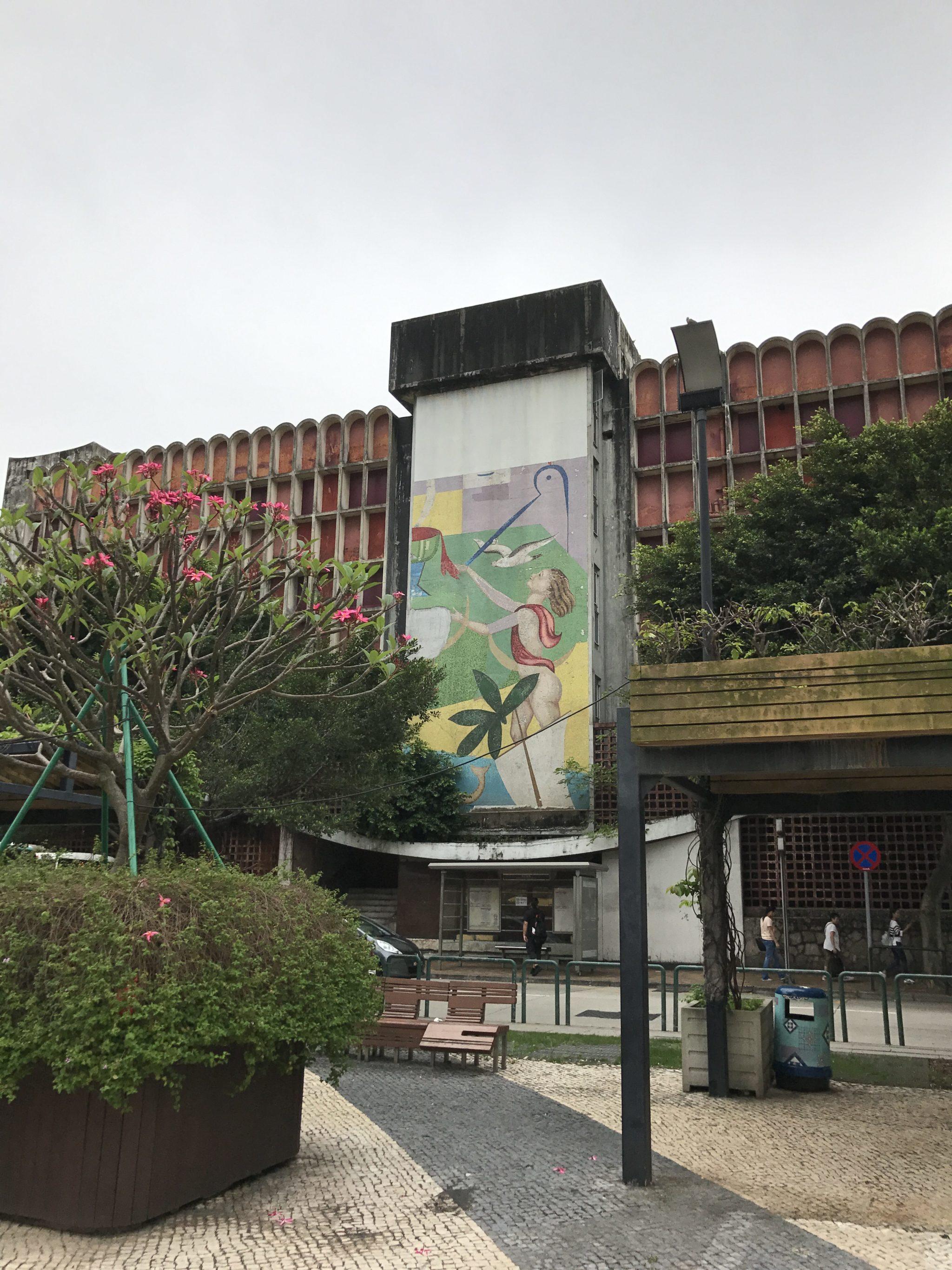 Hotel Estoril | Concurso de arquitectura lançado até ao fim do mês