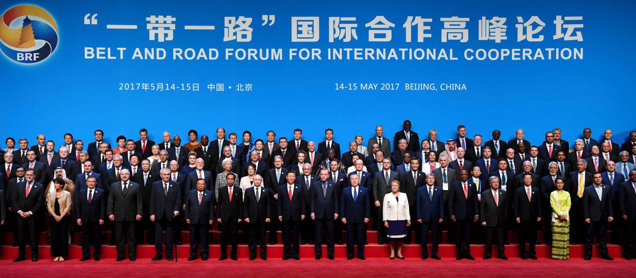 Rota da Seda | Banco Mundial e FMI advertem Pequim para dificuldades