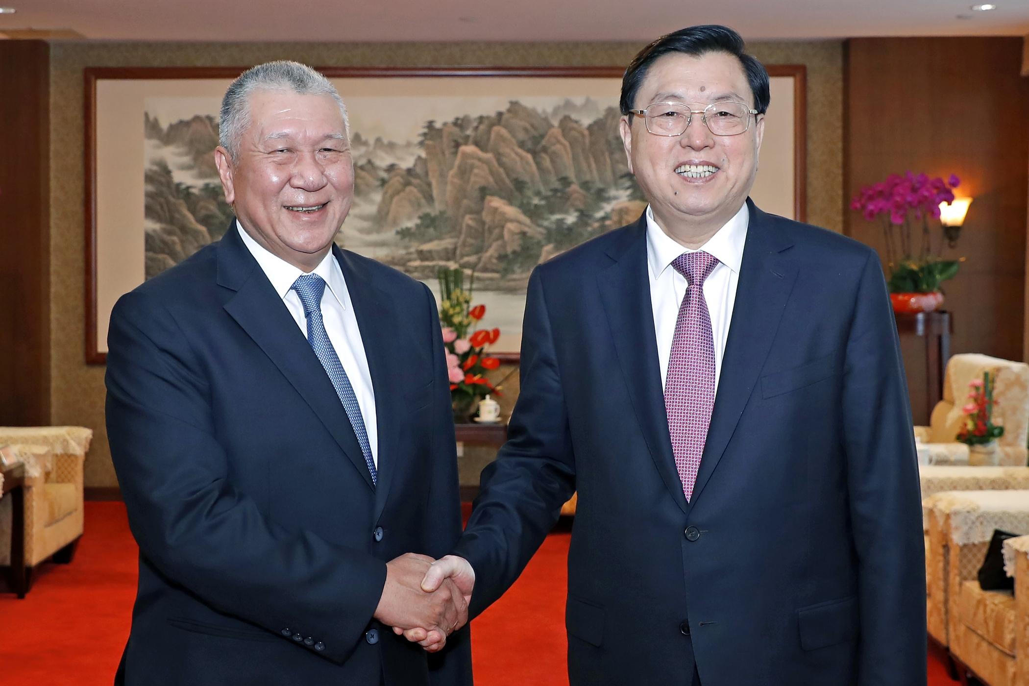 Portugal | Edmund Ho realiza visita oficial ainda este mês