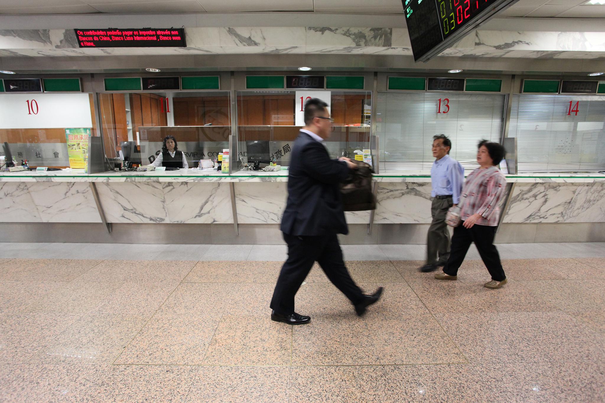 Fisco | Regime que alarga troca de informações entrou em vigor