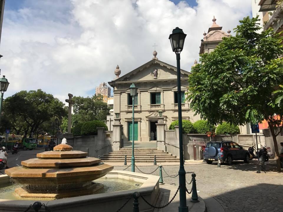 Convento e Igreja de Santo Agostinho