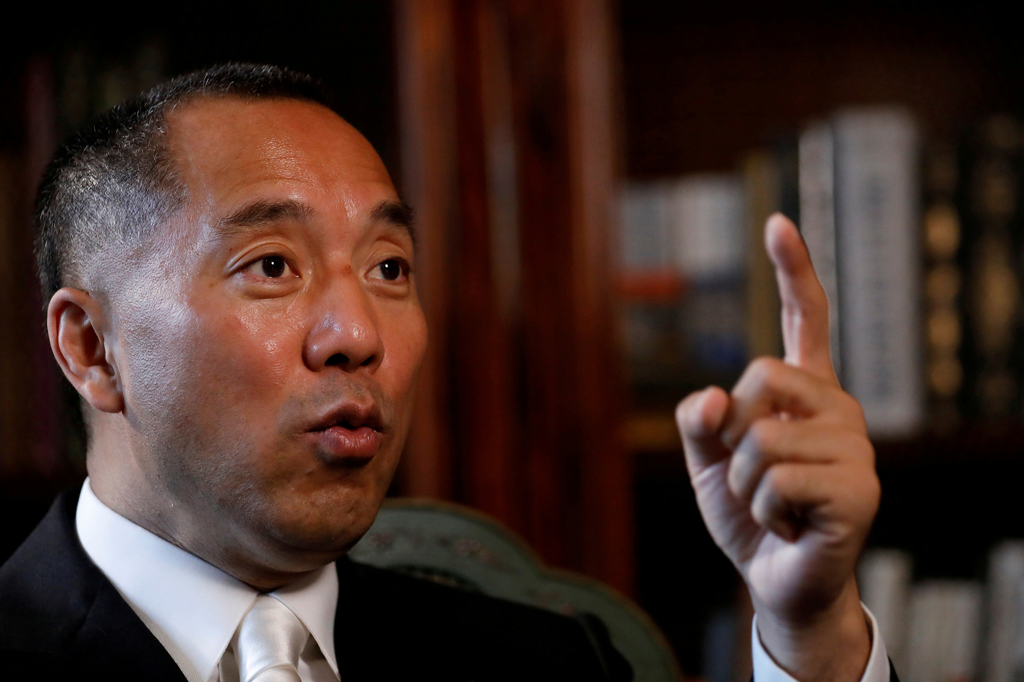Ataques de bilionário a líderes chineses atingem accionista da TAP