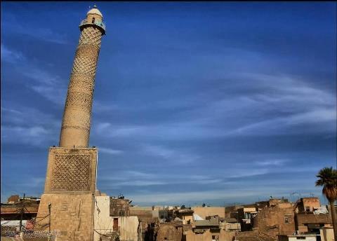 Daesh destrói mesquita histórica de Mossul