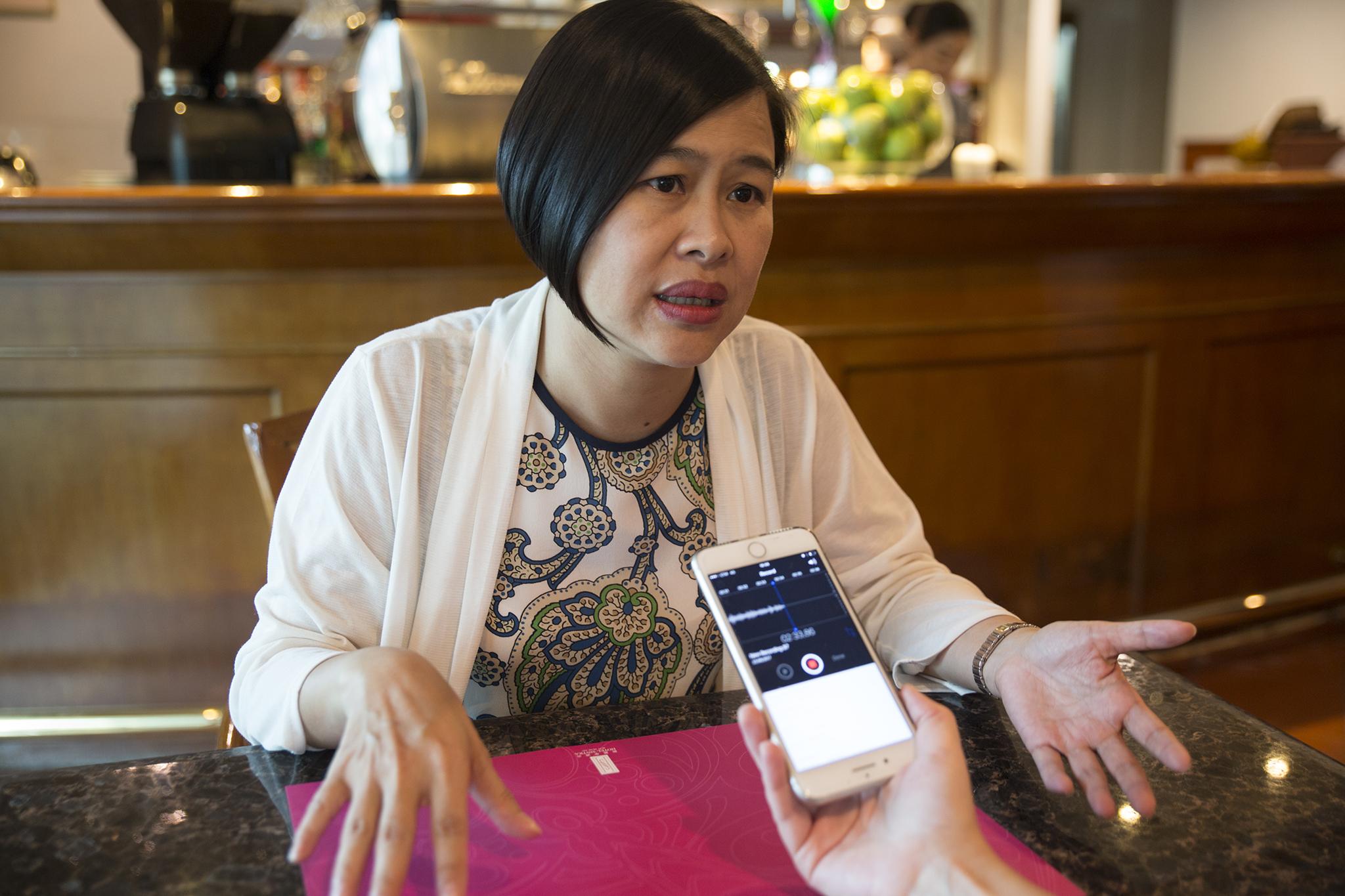 Agnes Lam questiona contas do metro ligeiro