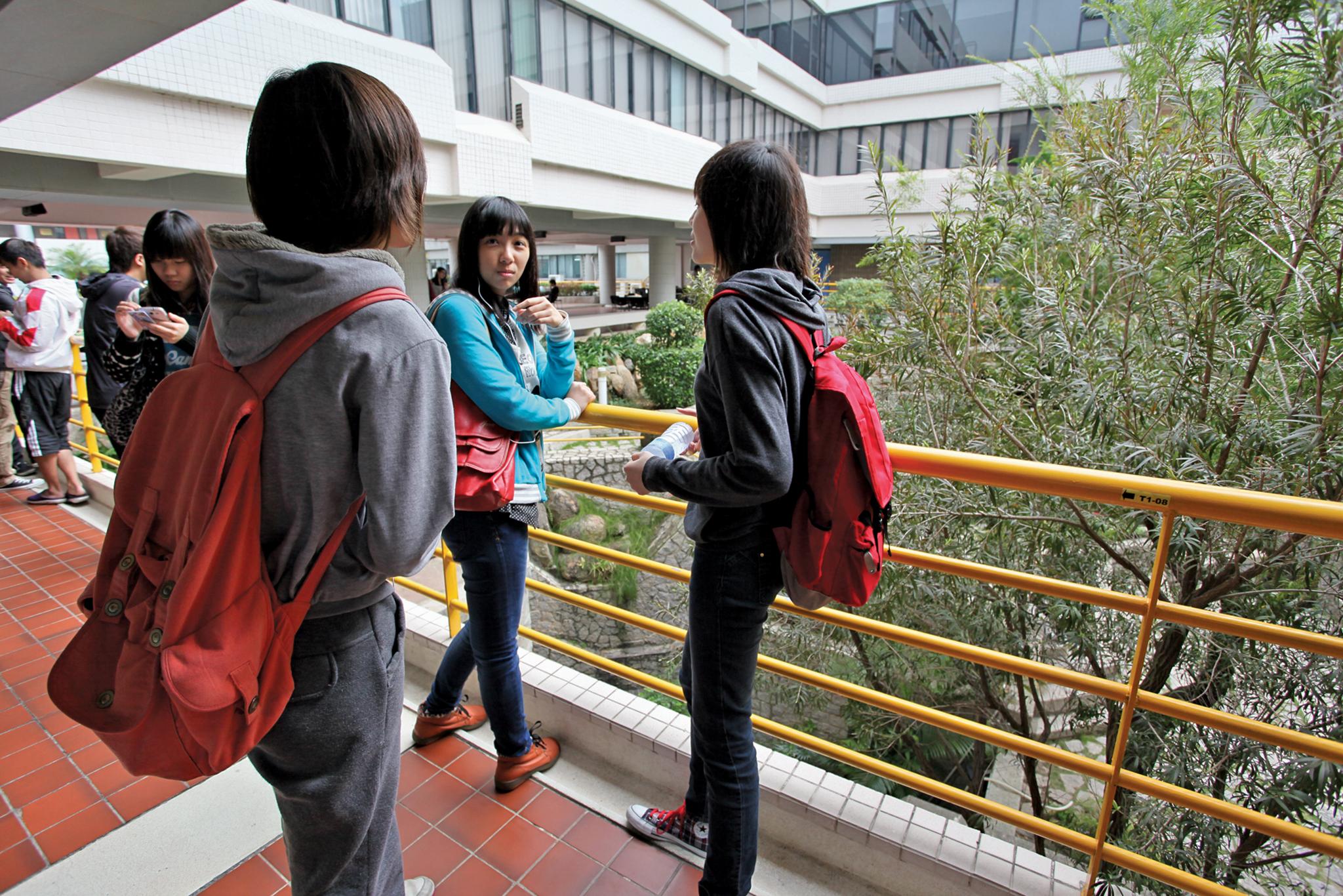 APN | Macau quer exame unificado válido no continente