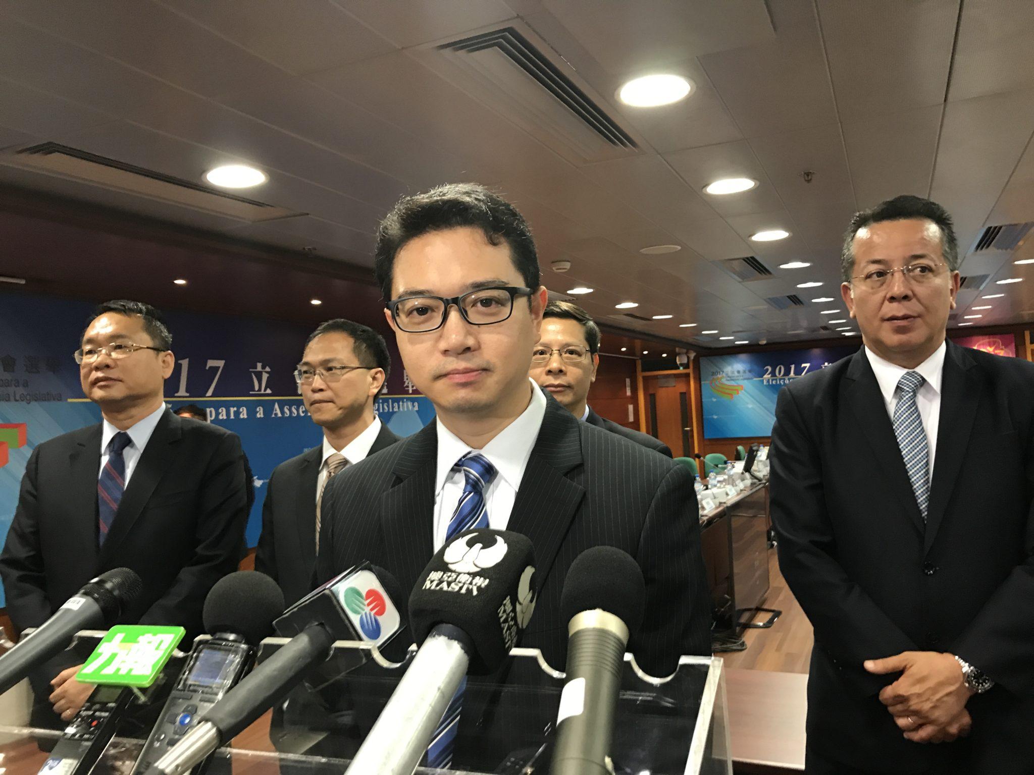 Gabinete de Ligação | CAEAL diz que não há irregularidades