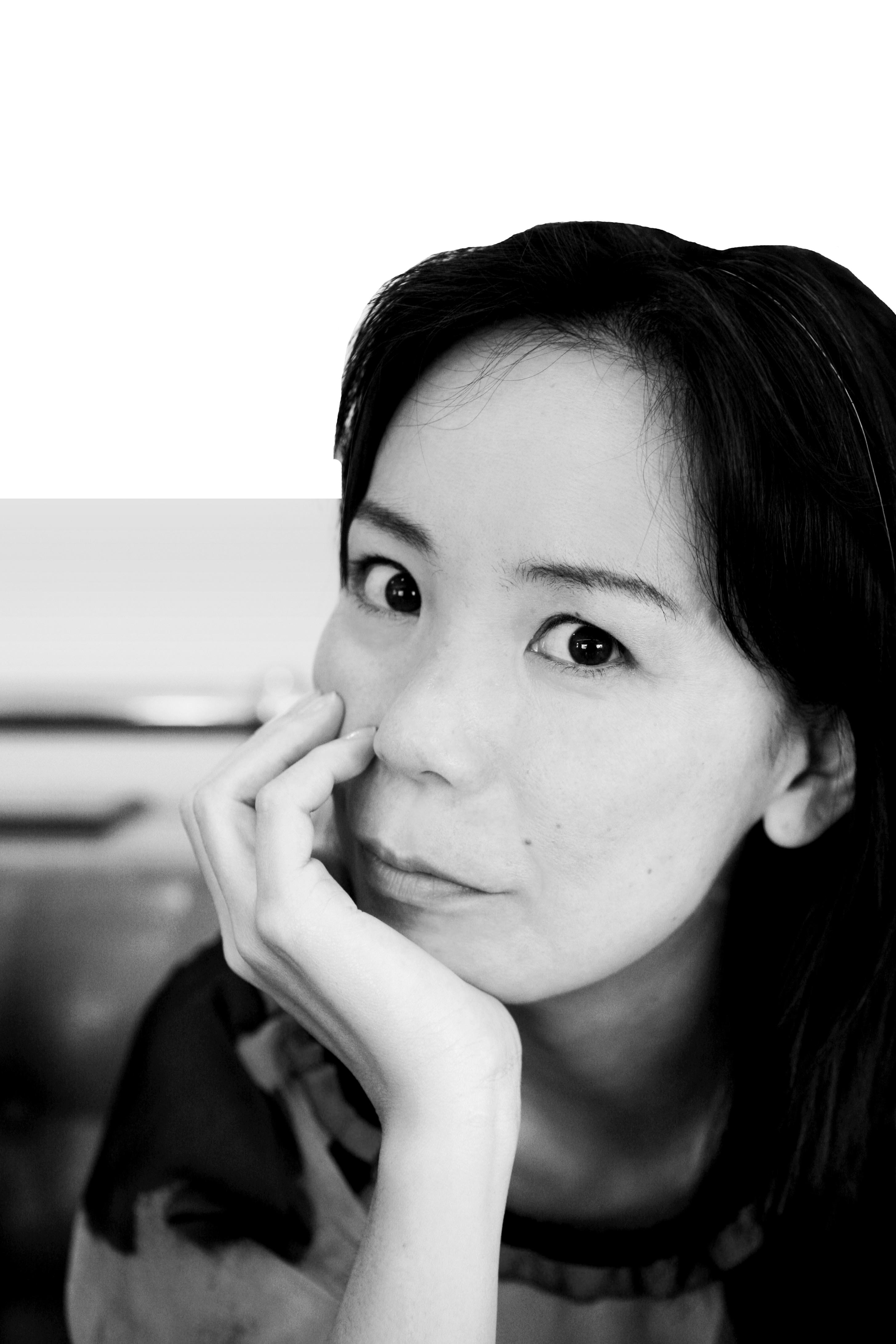 Naomi Kawase:As possibilidades criativas da dor