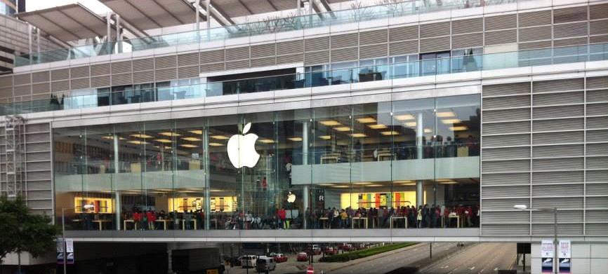 Hong Kong   Apple remove aplicação que permitia seguir a polícia