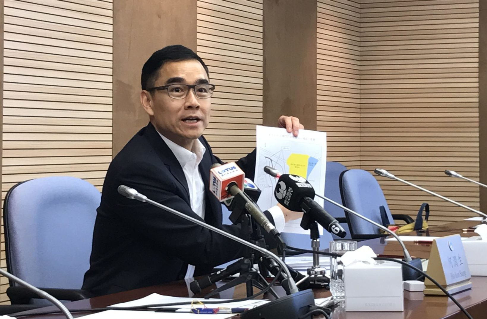 Hato | Governo pondera flexibilizar atribuição de benefícios fiscais