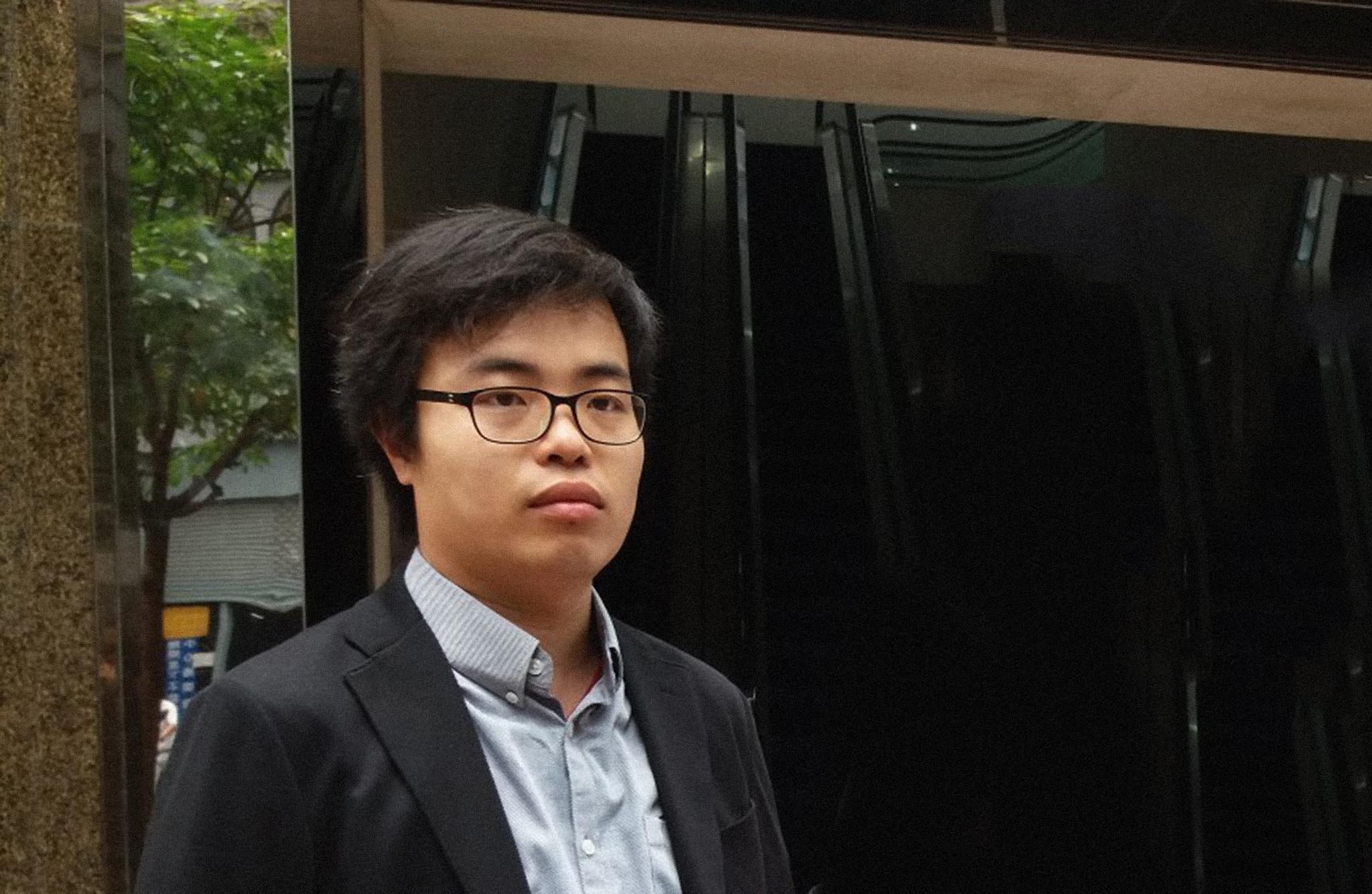Scott Chiang deixa direcção da Novo Macau no domingo