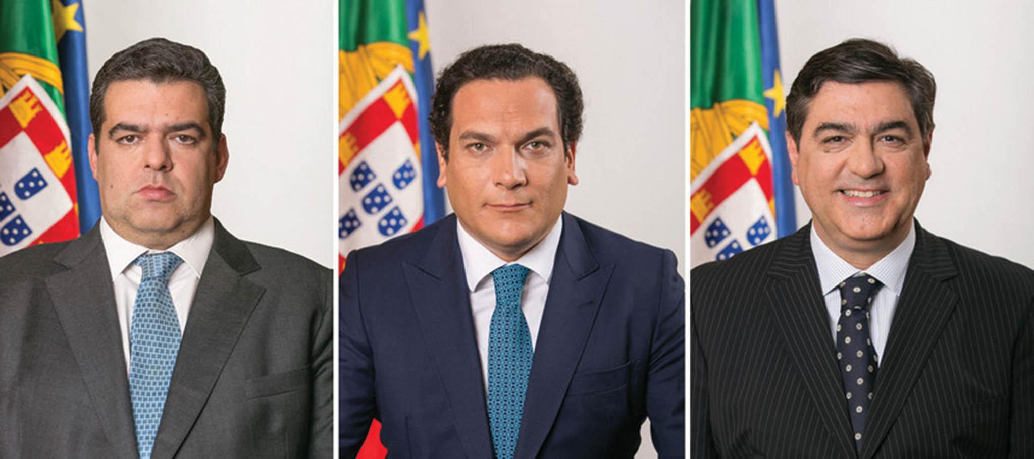 Caso Galp | Jorge Costa Oliveira constituído arguido