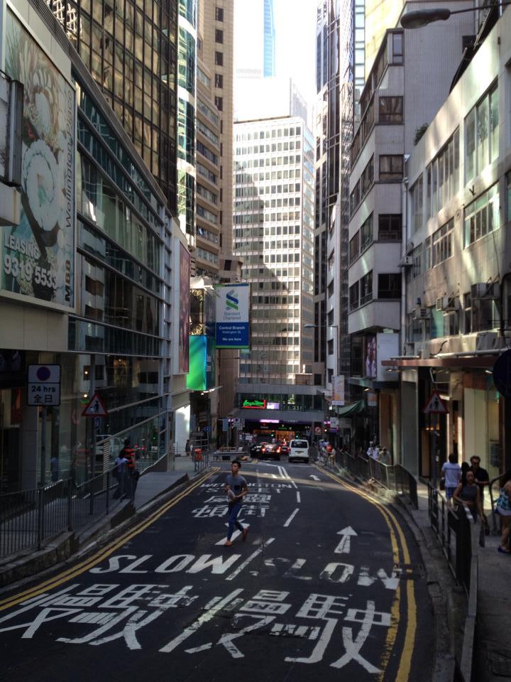 Hong Kong, 20 anos | Quase 200 mil pessoas residem em fracções subdivididas