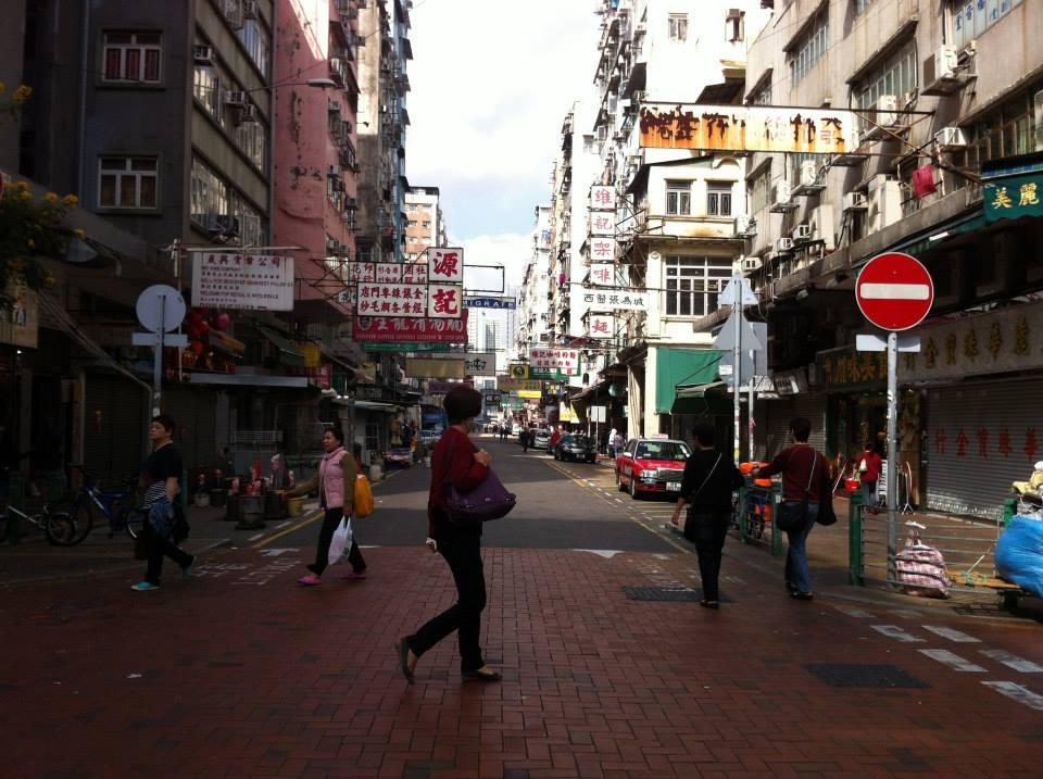 Hong Kong, 20 anos | Aproximação à China com impacto no modo de vida