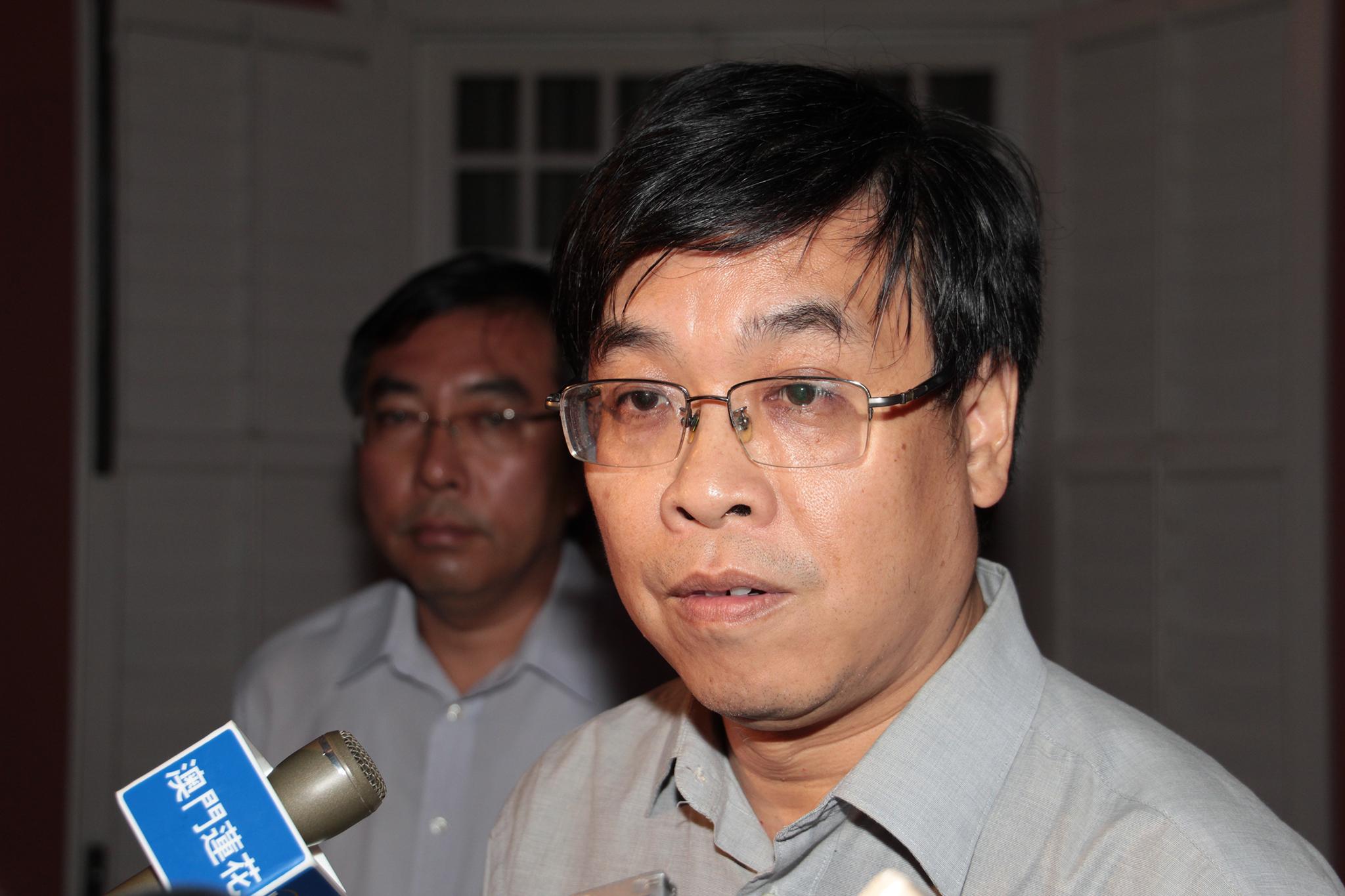 Casinos   Ng Kuok Cheong defende fim das subconcessões