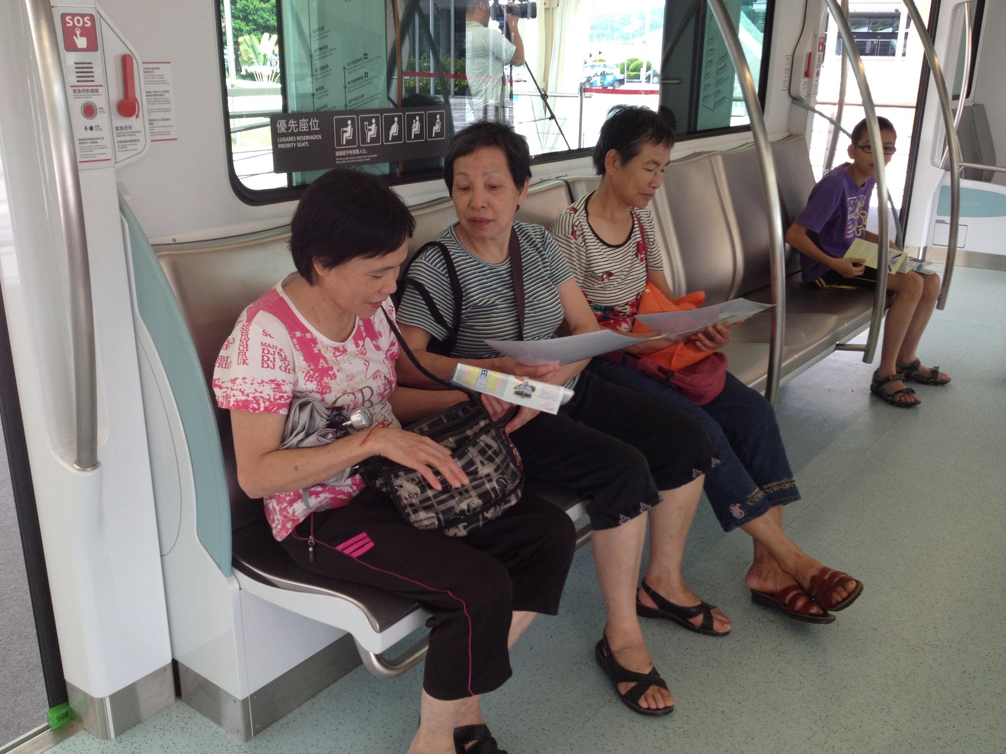 Lei do metro | Divulgados resultados sobre consulta pública