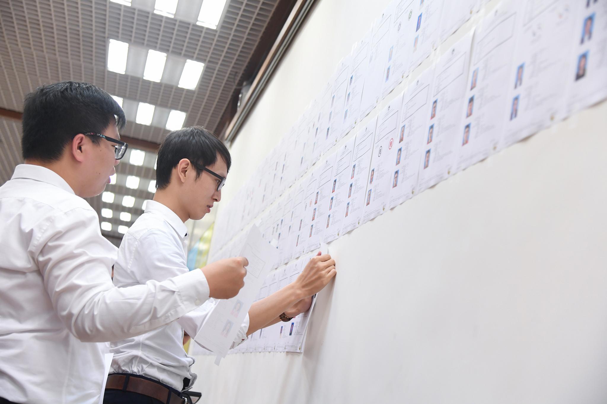 Legislativas   Listas apelam a distribuição postal de informações eleitorais