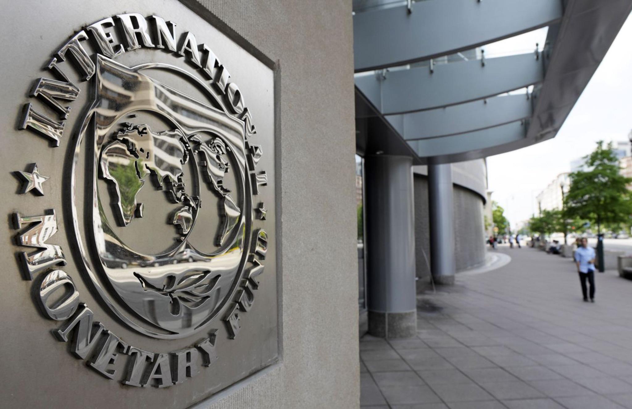 FMI | Sede pode mudar-se para a China daqui a dez anos