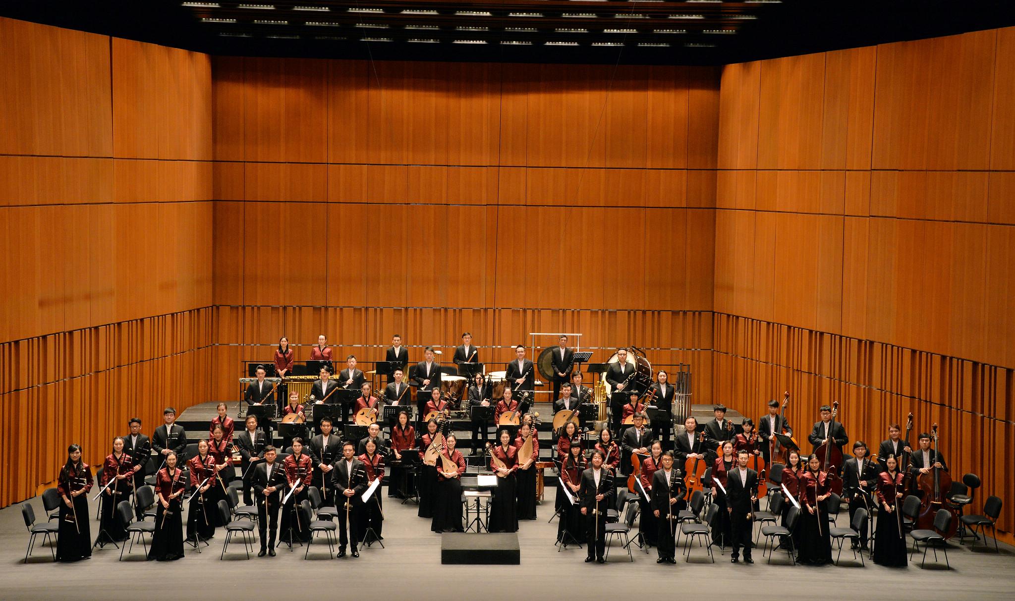 Música | Orquestra Chinesa de Macau ao vivo no dia 26 no Centro Cultural