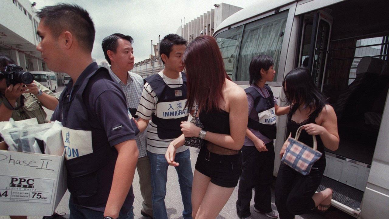 Tráfico humano | Relatório é injusto para Macau, diz Juliana Devoy
