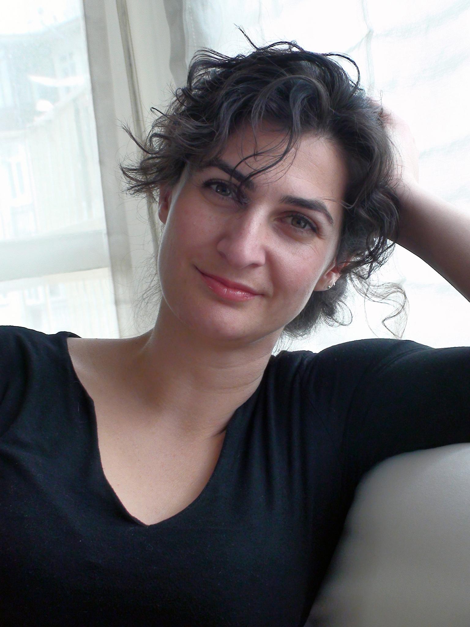 Pelin Esmer| A cineasta de Istambul