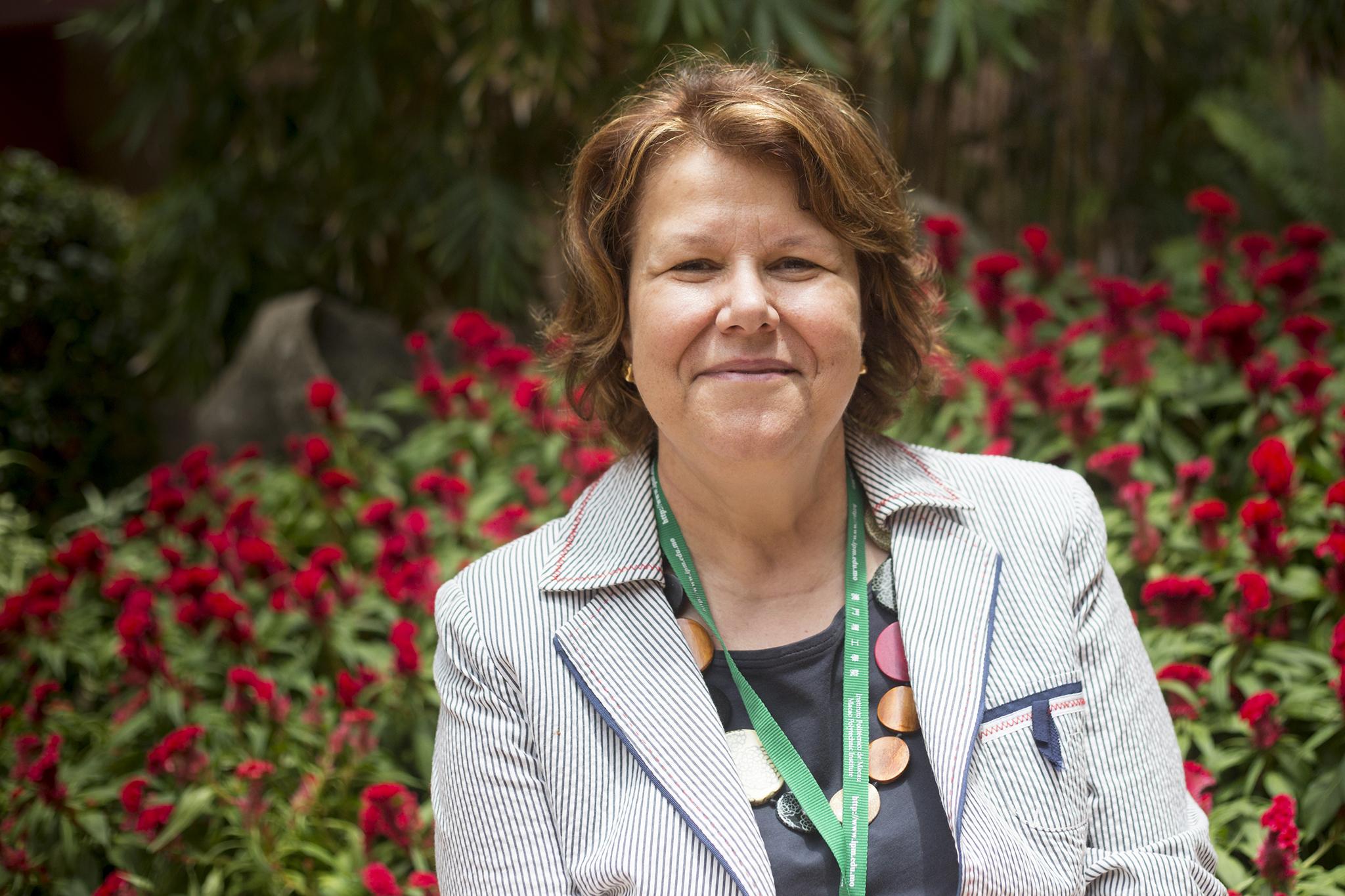 Entrevista   Ana Paula Laborinho, presidente do Instituto Camões