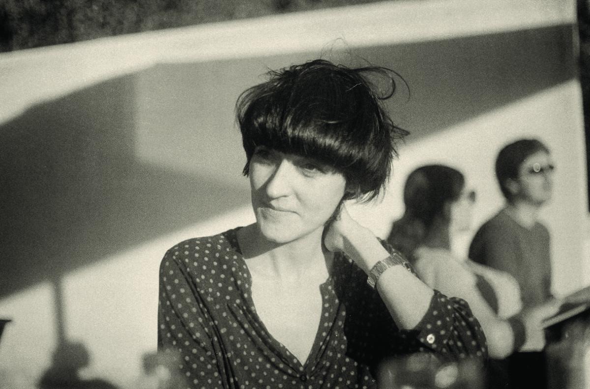 Entrevista   Cláudia Varejão, realizadora