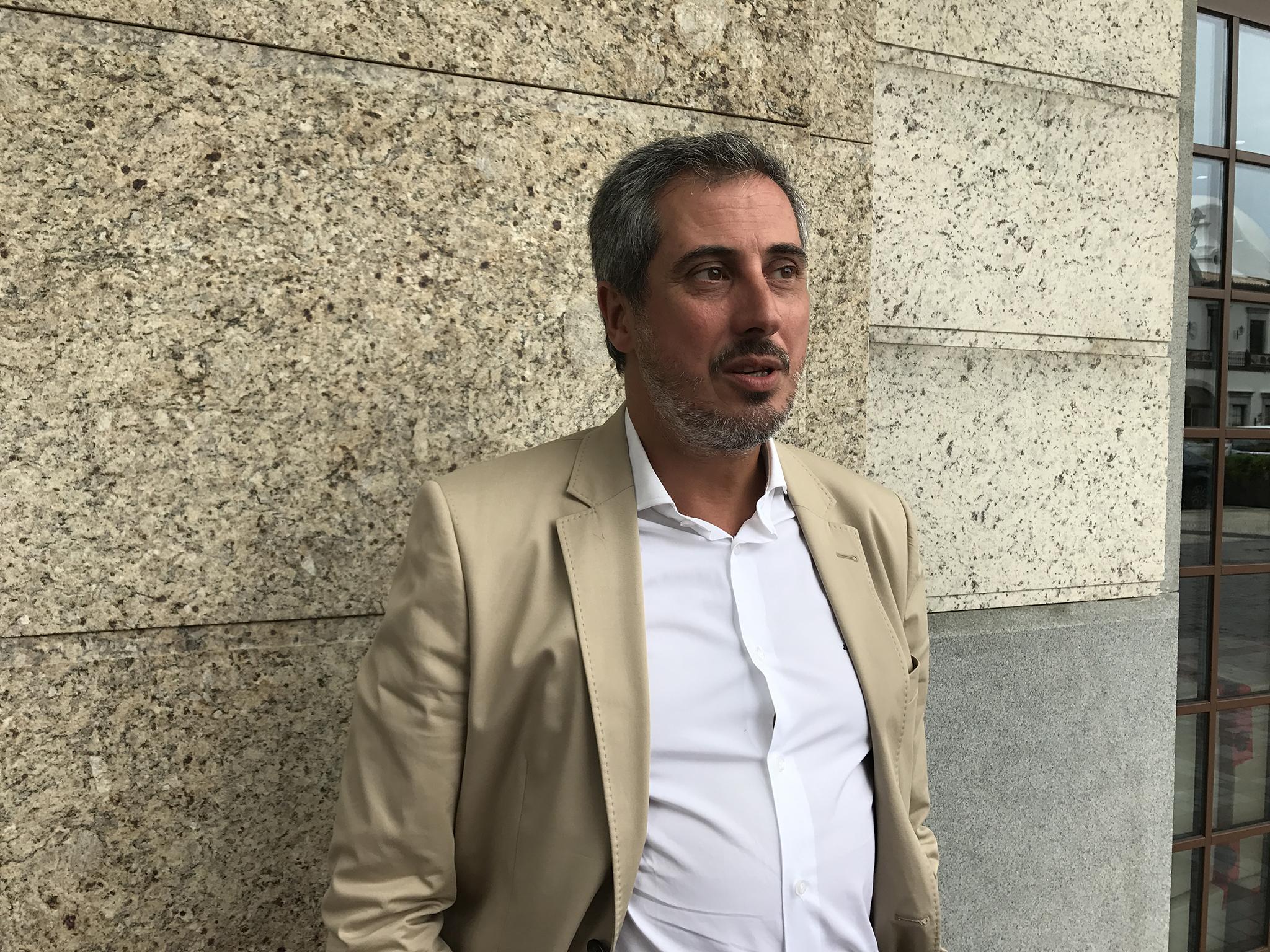 """José Eduardo Martins, especialista em direito do ambiente:""""A liderança chinesa é inevitável"""""""