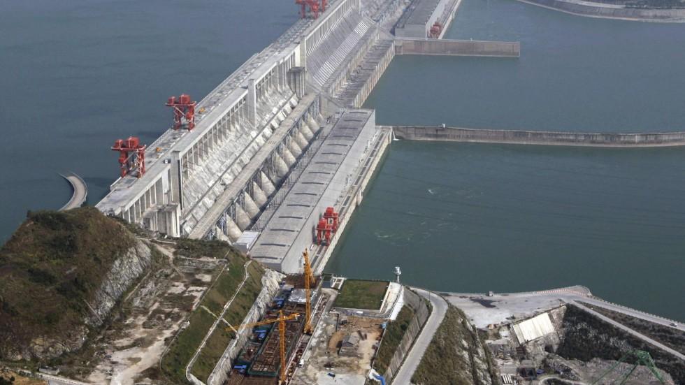 China Three Gorges emite obrigações para financiar aquisições em Portugal e Alemanha