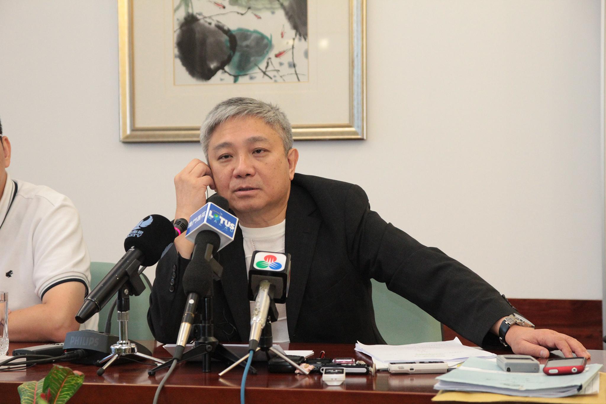 Deputados aguardam solução sobre redução dos membros da CCPPC na comissão eleitoral