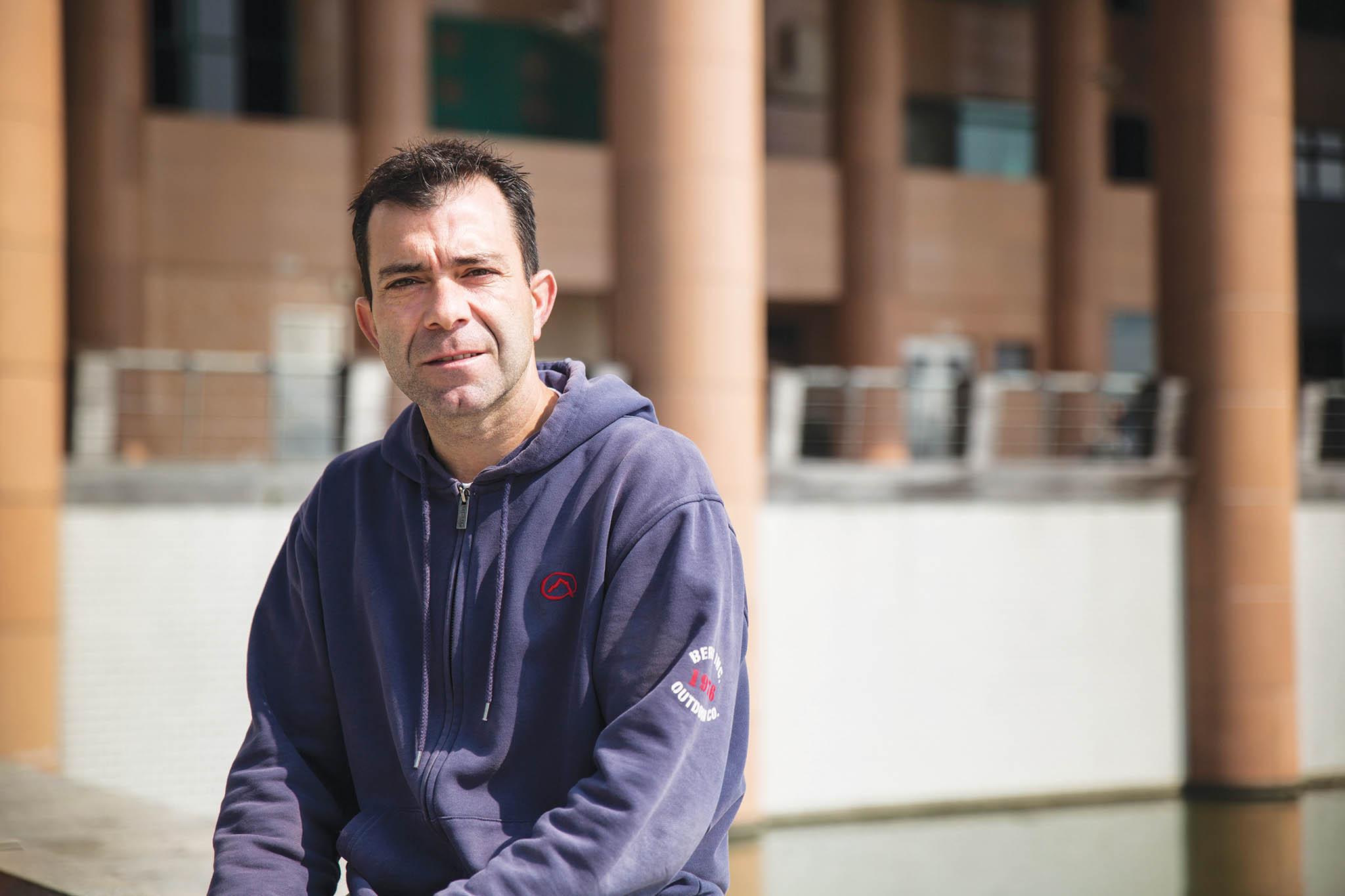 """João Botas, autor de biografia sobre Silva Mendes:""""Deixou um legado de um valor inestimável"""""""