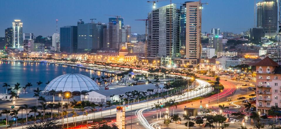 Luanda | Empresa chinesa substitui Odebrecht