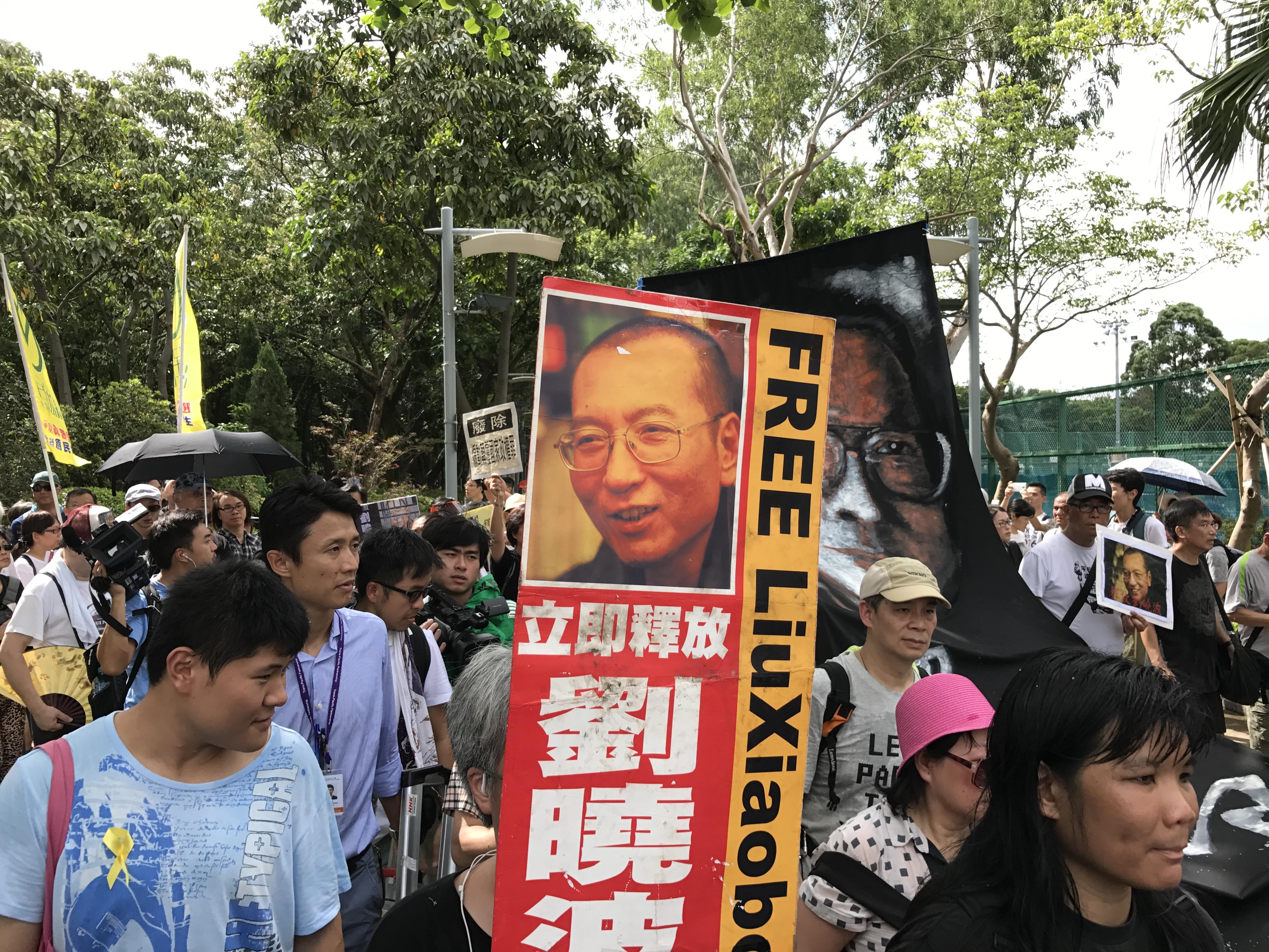 Médicos estrangeiros convidados para examinar saúde de Liu Xiaobo