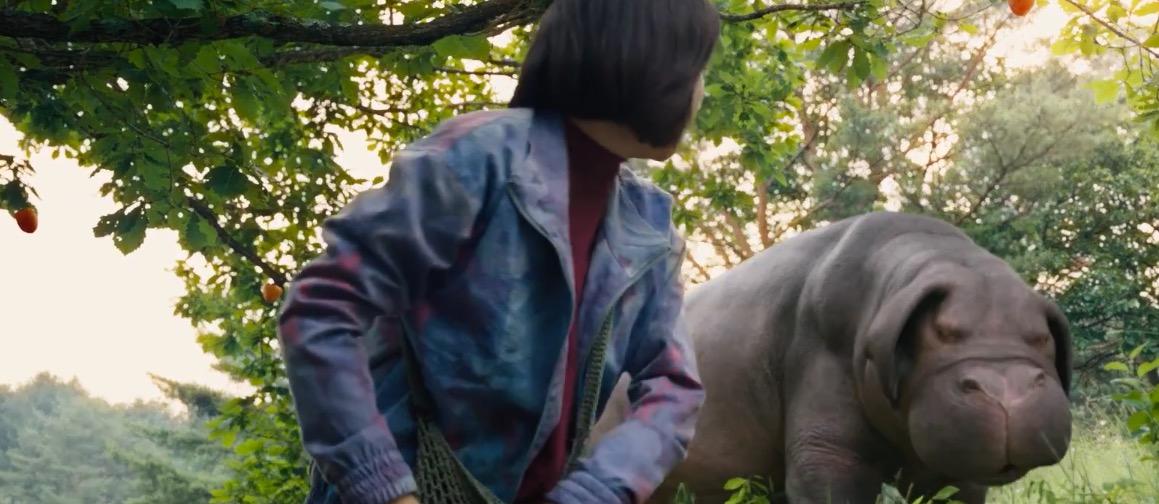 Okja: o E.T. boçal da Coreia do Sul