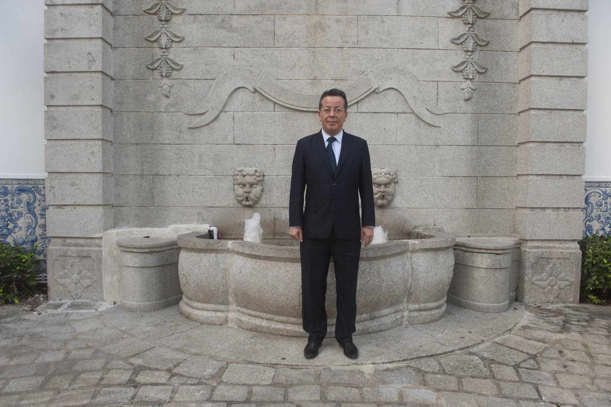 Entrevista | José Tavares, presidente do conselho de administração do IACM