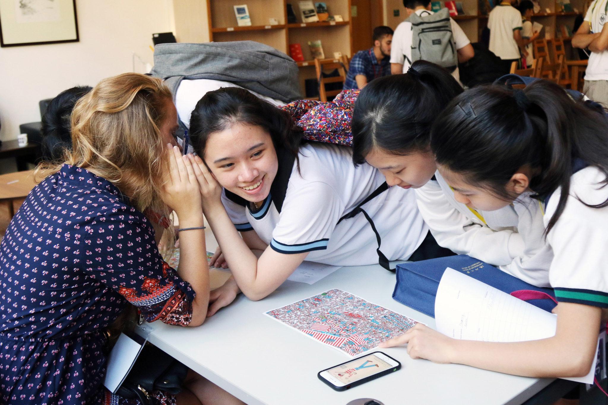 Ensino | Apenas 7% dos alunos de português em Macau são lusófonos