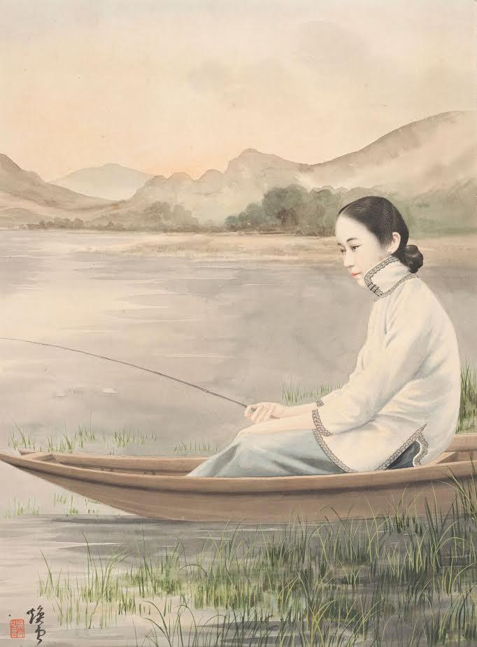 Visita guiada | Margarida Saraiva, curadora do Museu de Arte de Macau