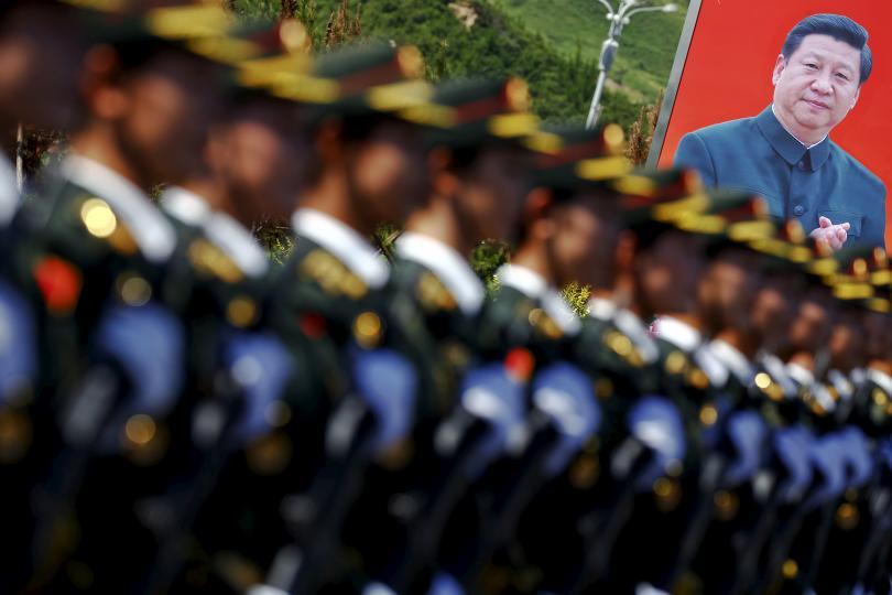 Xi Jinping | Exército apoia fim da limitação de mandatos para Presidente