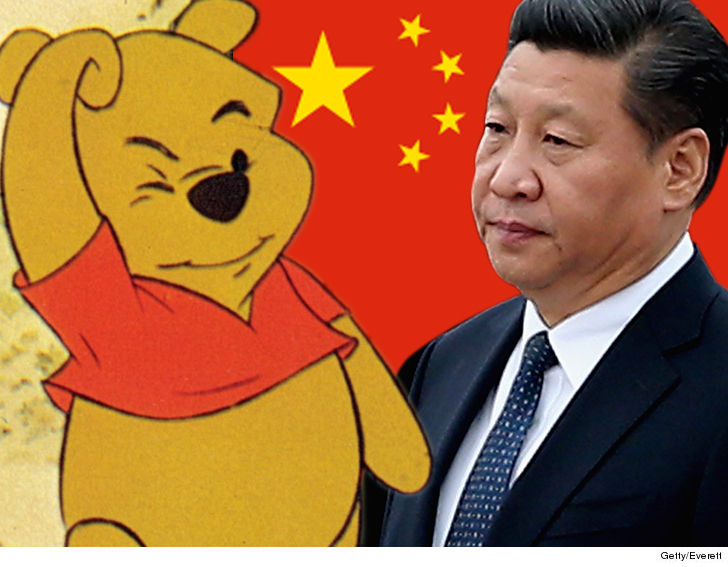Abriu a caça ao urso na China