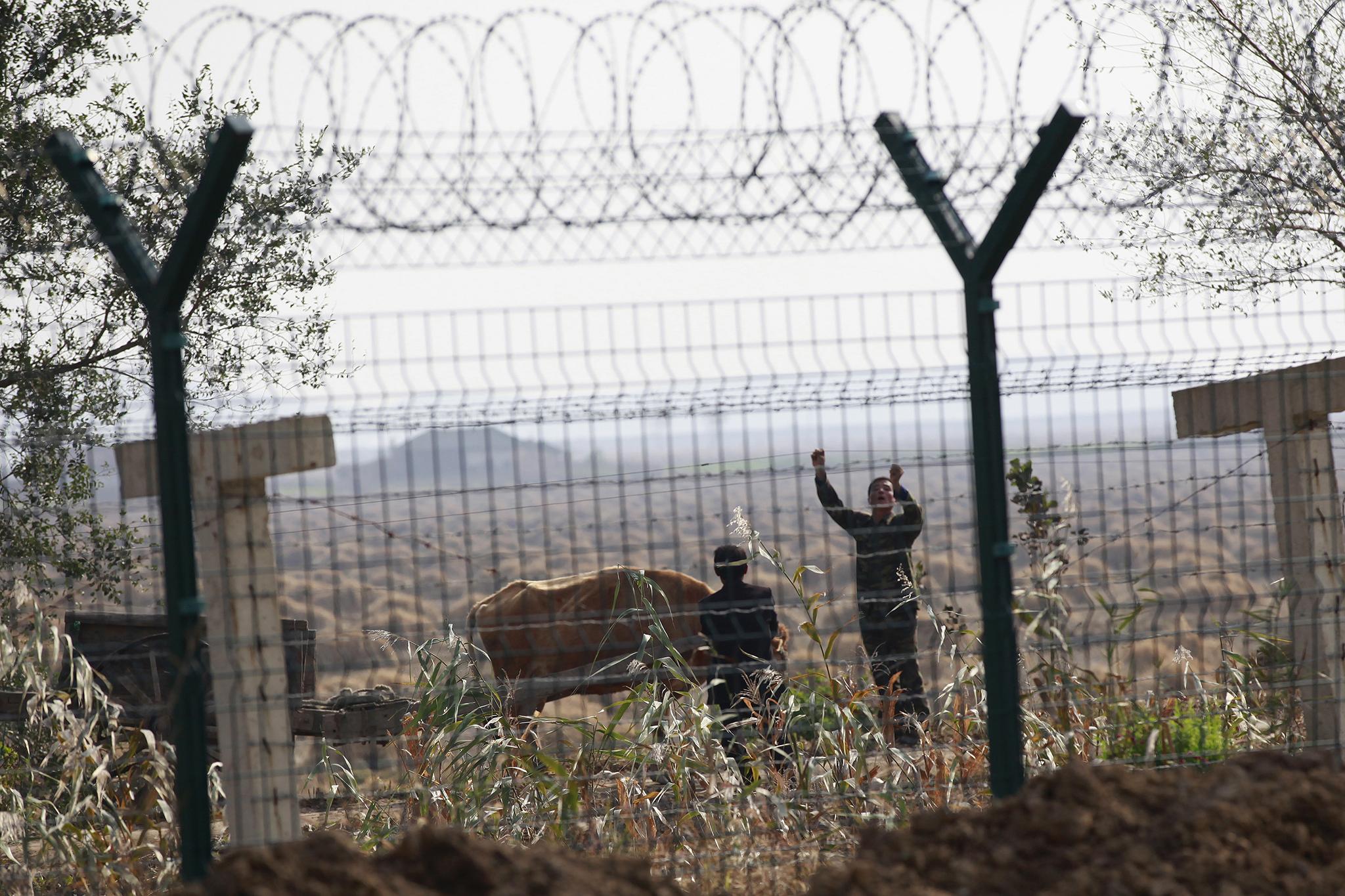 HRW | Apelo para evitar deportação de desertores norte-coreanos