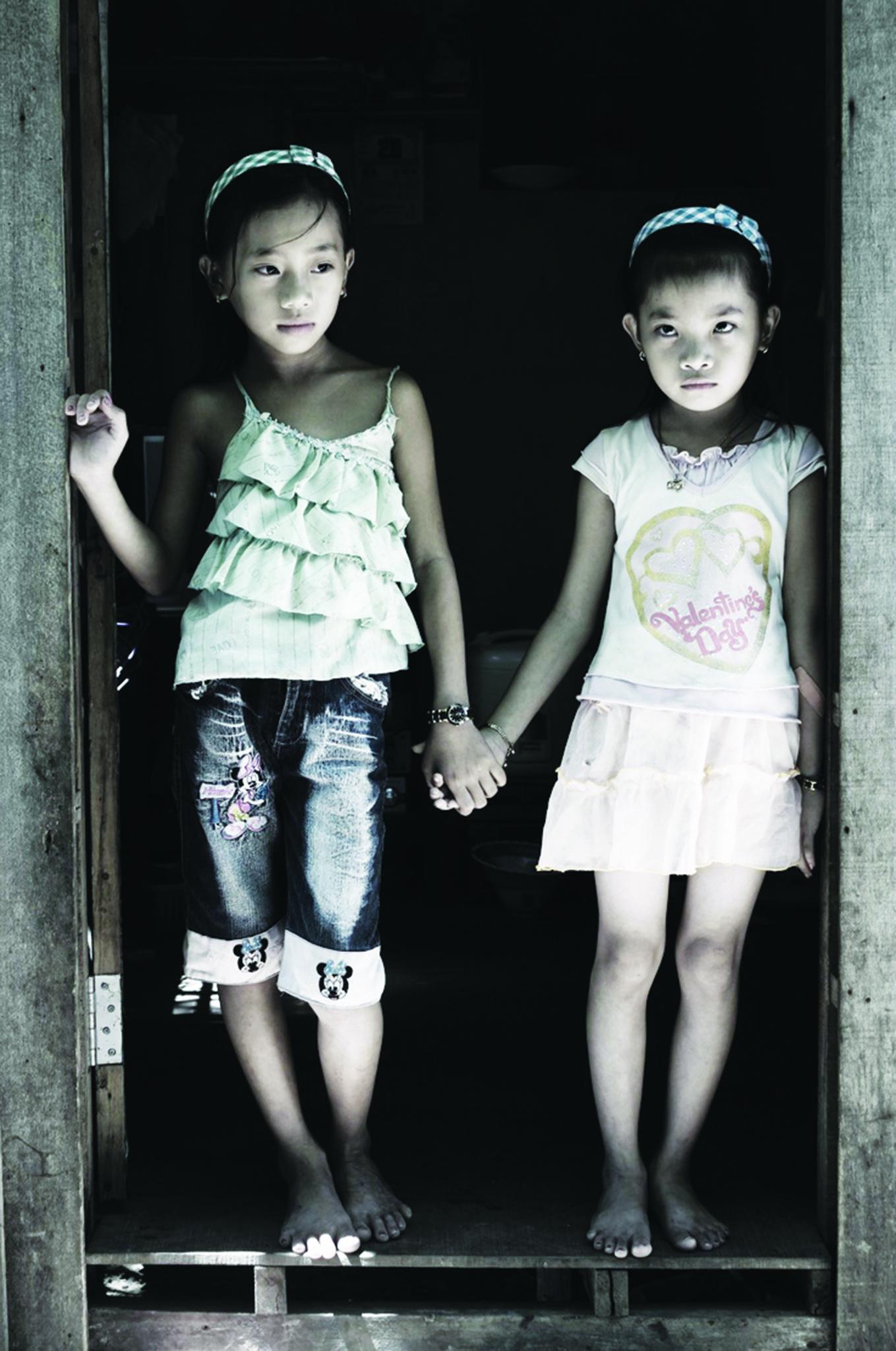 Grande Mekong   ONU pede criação de órgão para combater tráfico humano