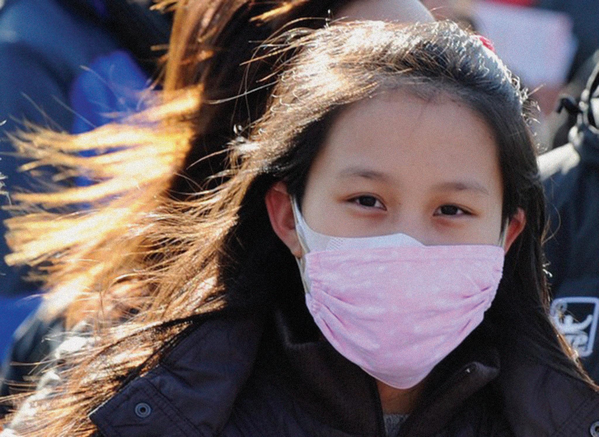 Qualidade do ar na China melhorou em 2018, dizem dados oficiais