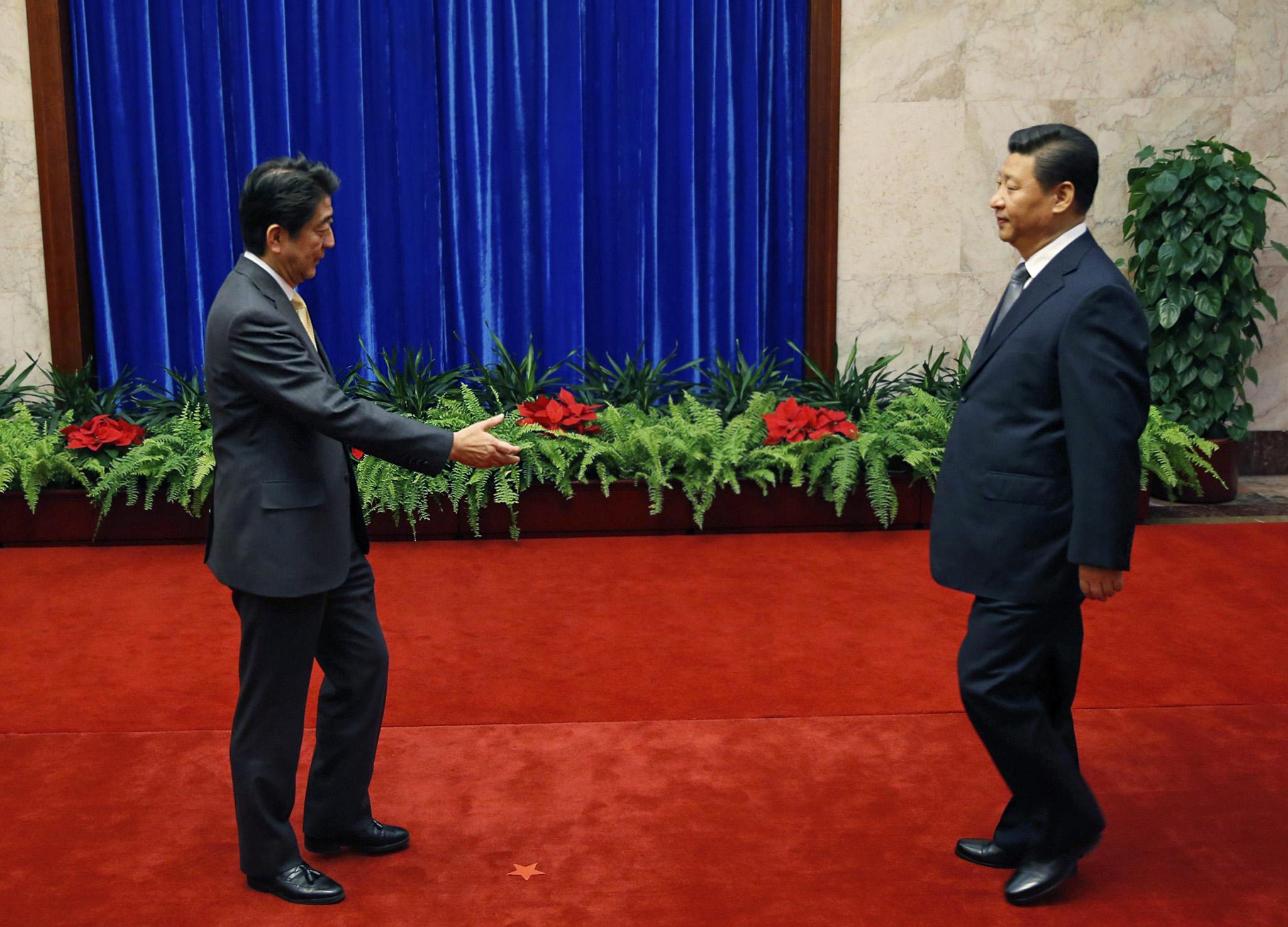 Análise | Relações sino-japonesas em mudança?