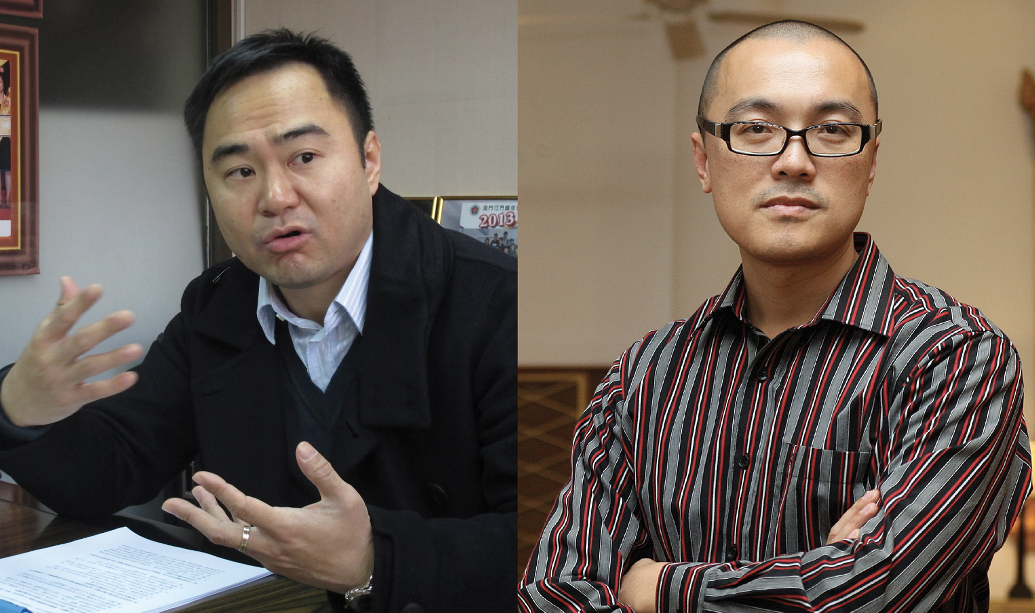 AL | Zheng Anting e Gabriel Tong justificam abstenção na lei das rendas