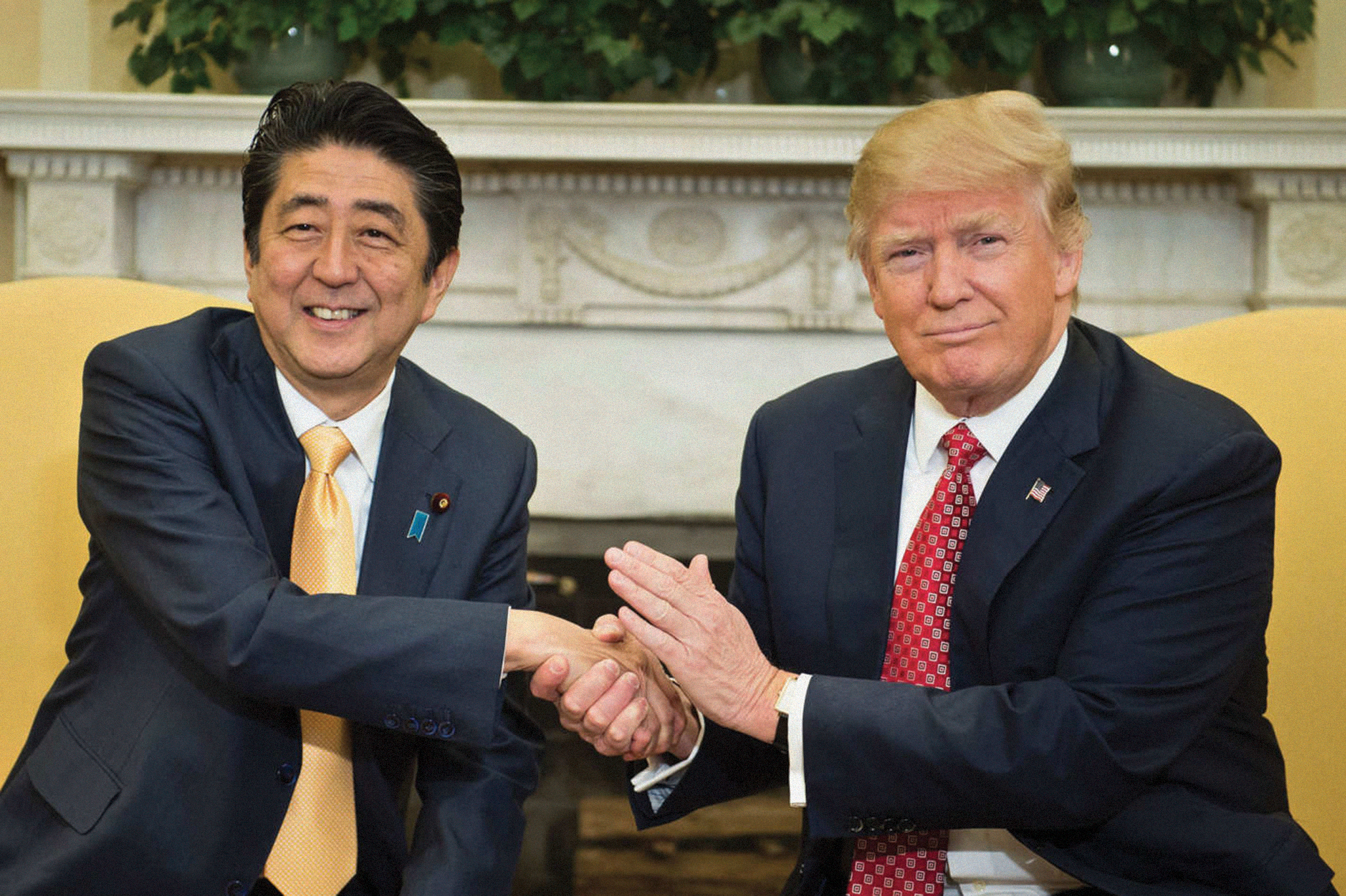 Coreia do Norte   Tensão entre Pequim e Washington. Japão e Estados Unidos reiteram aliança
