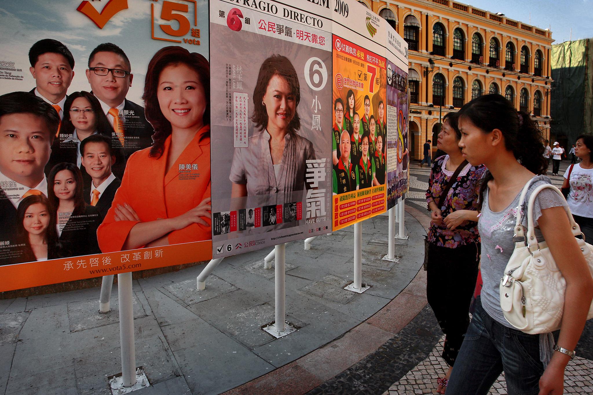 Legislativas | Analista critica duração da campanha eleitoral